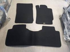 Модельные коврики EVA в салон Toyota Camry 2wd с 06-11 г