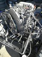 Двигатель в сборе. Toyota Land Cruiser Prado, KZJ78, KZJ78G, KZJ78W