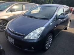 Toyota Wish. ZNE100170912, 1ZZ