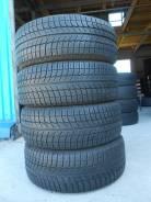 Michelin X-Ice 3. Зимние, без шипов, 2012 год, 5%, 4 шт. Под заказ