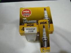 Свеча зажигания платиновая NGK ZFR5FGP/7098 G-Power Япония 1/10 шт. NGK ZFR5FGP