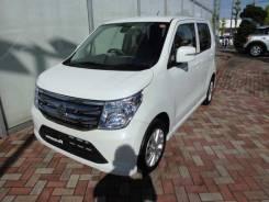 Suzuki Wagon R. вариатор, передний, 0.7 (52л.с.), бензин, 28 000тыс. км, б/п. Под заказ