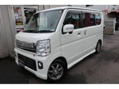 Suzuki Every. автомат, передний, 0.7 (64л.с.), бензин, 32 000тыс. км, б/п. Под заказ