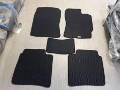Модельные коврики EVA в салон Toyota Corolla Axio, Fielder 4wd с 12г