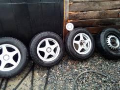 "Продам колёса Мишлен всесизонка на дисках от тойоты. x15"""