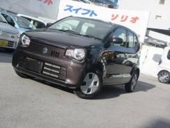 Suzuki Alto. автомат, 4wd, 0.7 (54л.с.), бензин, 32 000тыс. км, б/п. Под заказ