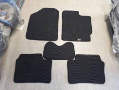 Модельные коврики EVA в салон Toyota Vitz 5 дверей с 99-05 г