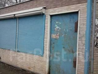 Срочно продаю нежилое помещение во Владивостоке. Улица Калинина 33, р-н Чуркин, 25кв.м. Дом снаружи