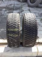 Bridgestone Blizzak DM-V2. Зимние, без шипов, 2000 год, 10%, 2 шт