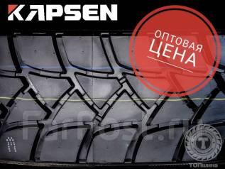 Kapsen HS203. Всесезонные, 2018 год, без износа, 8 шт