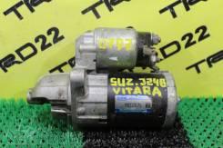 Стартер. Suzuki Grand Vitara, JT, JB419W, JB420W Двигатели: J20A, J24B