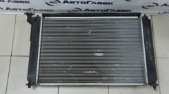 Радиатор охлаждения двигателя. Toyota: Premio, Allion, Caldina, Wish, Opa Двигатели: 1AZFSE, 1ZZFE