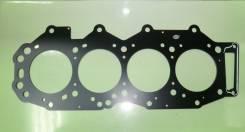 Прокладка головки блока цилиндров. Mazda: Bongo Friendee, BT-50, MPV, Proceed, Efini Двигатели: WLT, WLAA