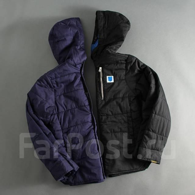 23dc1e907dce Мужская куртка G-Star Raw! Цвет Черный - Верхняя одежда во Владивостоке