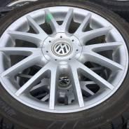 """Volkswagen. 7.0x17"""", 5x112.00, ET54"""