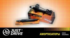 Стойка газомасляная передняя правая /339269/ BMW 3 (E90) 05- JD JAS0366