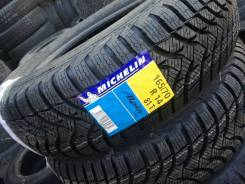 Michelin Alpin 4, 165/70R14, 175/65R14