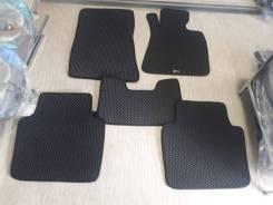 Модельные коврики EVA в салон Toyota Crown 2wd с 99-03 г