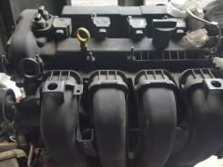 Двигатель форд фокус 3