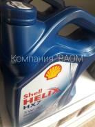 Shell Helix. Вязкость 5W-40, полусинтетическое
