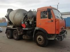 КамАЗ 55111. Продается Автобетоносмеситель 581411 на шасси Камаз-55111, 5,00куб. м.