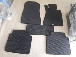 Модельные коврики EVA в салон Toyota Crown 2wd с 03-08 г