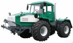 Слобожанец ХТА-208. Трактор хта -208 слобожанец, 180,00л.с.