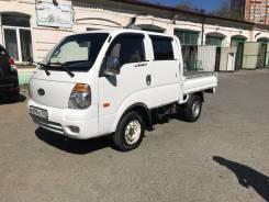 Kia Bongo. Продаю грузовик KIA Bongo 3, 1 250кг., 4x4
