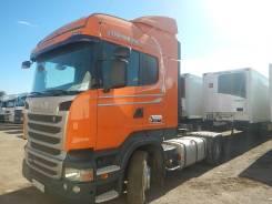 Scania R440. 2014 г., 12 470куб. см., 11 000кг., 4x2