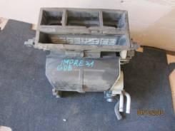 Корпус радиатора отопителя. Subaru Impreza, GDB