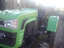 Shifeng. Продается мини трактор шифен сф244, 24 л.с.