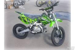 Regulmoto PIT-Bike 125cc. 125куб. см., исправен, без птс, без пробега. Под заказ