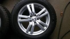 "Dunlop Dufact. 7.0x17"", 5x114.30, ET48, ЦО 73,0мм."