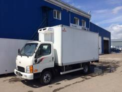 Hyundai HD35 City. Hyundai HD35 CITY Рефрижератор +12 -20С 2018, 2 500 куб. см., 2 500 кг., 4x2