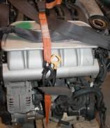 Двигатель Volkswagen AQN 2.3 литра VR5 170лс