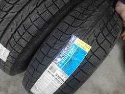 Michelin Latitude X-Ice 2, 225/70R16