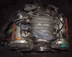 Двигатель в сборе. Audi A4 Audi A6, C5 Двигатель ASN
