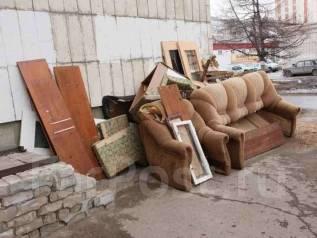 Вывезу вашу мебель(шкафы, тумбы, технику, )