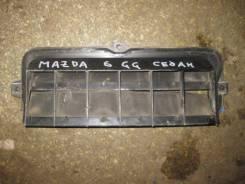 Решетка вентиляционная. Mazda: Atenza, CX-9, Training Car, Familia, 626, Mazda6, MPV, 323, Mazda6 MPS, Capella