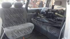 Toyota Hiace Regius. KCH40, 1KZTE