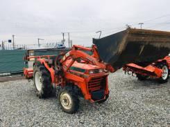 Kubota. Продам трактор пр Япония Кубота L1 285 в Балаганске, 28,5 л.с. Под заказ