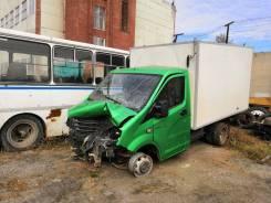 ГАЗ ГАЗель Next. Продам газель некст после дтп.2016г. в до дтп была в идеальном состояни, 2 700куб. см., 1 500кг.