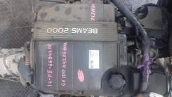 АКПП Тойота GX100 03-70LS