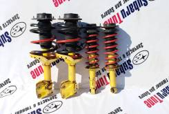 Пружина подвески. Subaru Forester, SH5, SH9, SH9L, SHJ Двигатель EJ205
