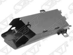 Воздуховод радиатора BMW F10/F11 10-17 RH SAT ST-BM55-009P-D1, правый