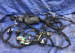 Высоковольтные провода. Honda Crosstour, TF2 Двигатель J35Z2