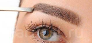 Обучение brow-мастер