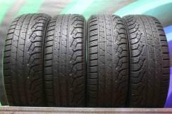 Pirelli Winter Sottozero Serie II. зимние, без шипов, 2015 год, б/у, износ 10%