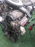 Двигатель MAZDA FORD FESTIVA, D23PF, B3; D2189