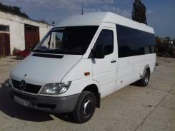 Mercedes-Benz Sprinter 413 CDI. Продается Mercedes-Sprinter 413 18+1, 18 мест